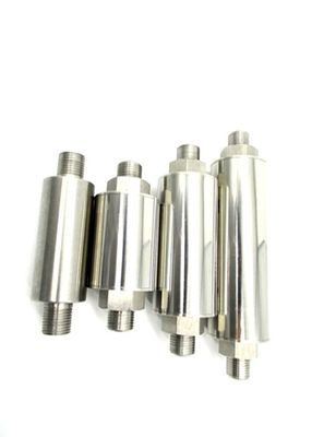 China Ndfeb Magnetizer Coupling Ro Water Filter Parts Stainless Steel Different Sizes factory