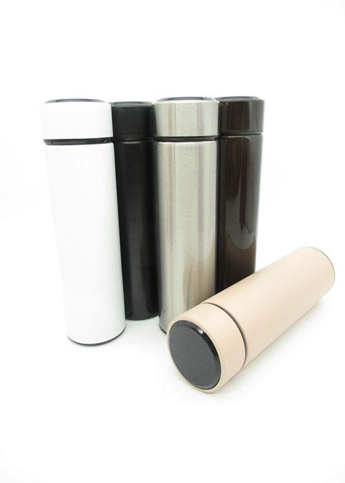 Professional Vacuum Flask Water Bottle Red Blue Black Various Colors